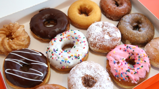 Dunkin' on Your Doorstep? Dunkin' Donuts to Test Delivery