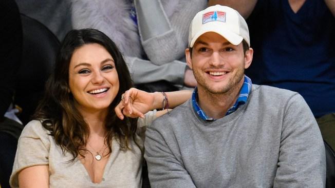 Mila Kunis and Ashton Kutcher Bought Wedding Rings on Etsy for $190