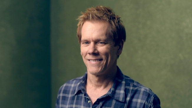 Kevin Bacon Calls for More Male Nudity in Mock PSA