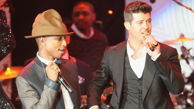 Judge Reduces 'Blurred Lines' Infringement Verdict to $5.3M, Rejects New Trial