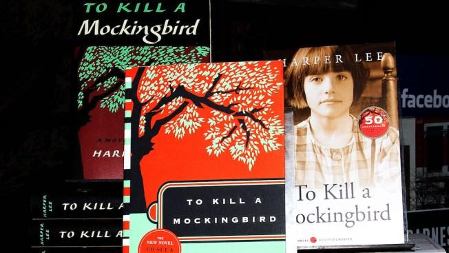 Mississippi School Board Pulls 'To Kill a Mockingbird' From Reading List