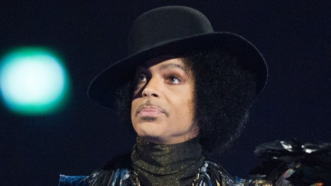 Prince Memorial Held at His Jehovah's Witness Church