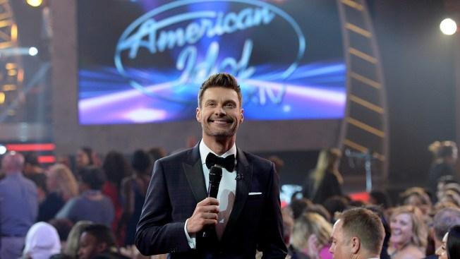 Ryan Seacrest Back as Host of 'Idol' When It Returns on ABC