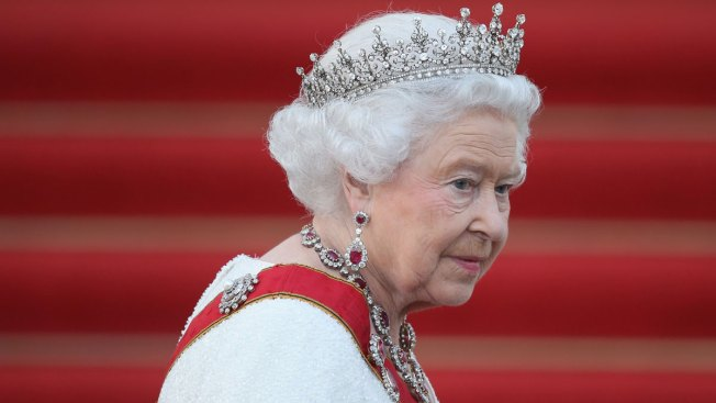 Queen Elizabeth II Misses New Year's Day Church Service Due to 'Heavy Cold'