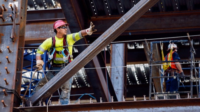 U.S. Employers Add 223K Jobs in June; Jobless Rate Falls to 5.3 Pct.