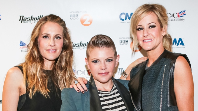 Dixie Chicks Announce First Major U.S. Tour in a Decade