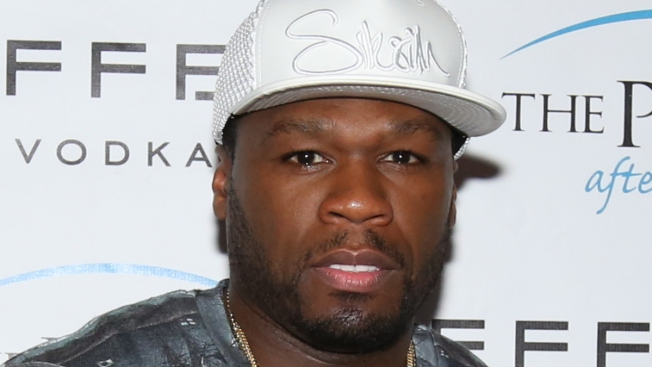 Bankrupt 50 Cent Ordered to Explain Photos of Cash Wads