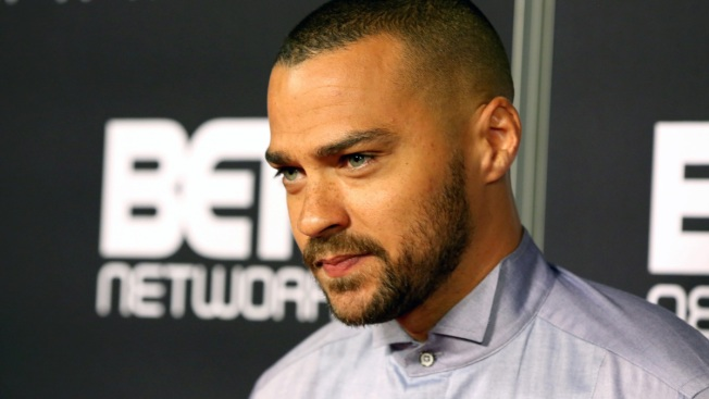 Jesse Williams Believes Details of His Divorce Were Covered Inaccurately