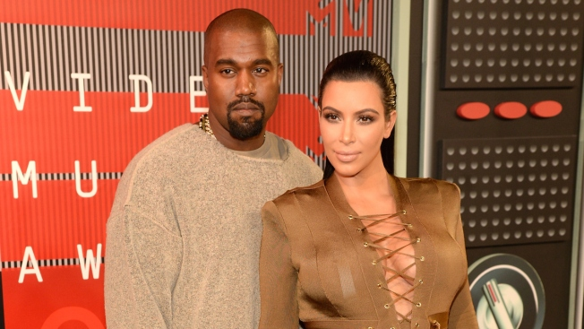 Kim Kardashian and Kanye West Reveal the Name of Their Baby Boy