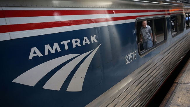 Amtrak Passenger Train Cars Derail in Washington; Minor Injuries
