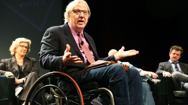 John Hockenberry, Former Host of WNYC's 'The Takeaway,' Accused of Sexual Misconduct