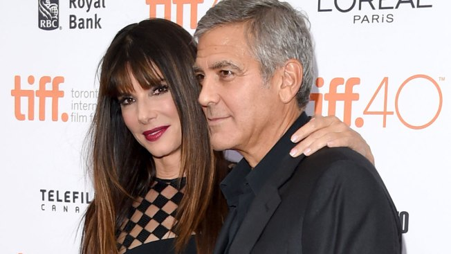 George Clooney: Hollywood Should Rewrite More Leading Roles for Women