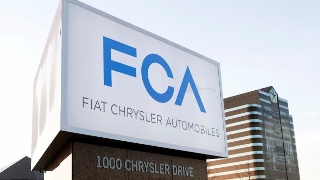 U.S. Agency Says Fiat Chrysler Underreported Roadway Deaths