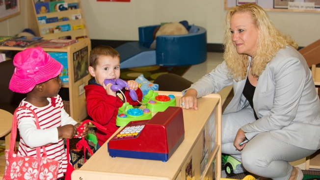 Child Care Costs Exceeds Rent, College Tuition in Many States: Study