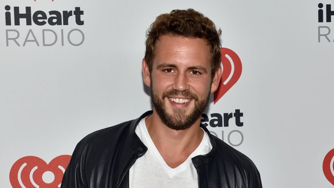 Meet Your New Bachelor: Nick Viall?!