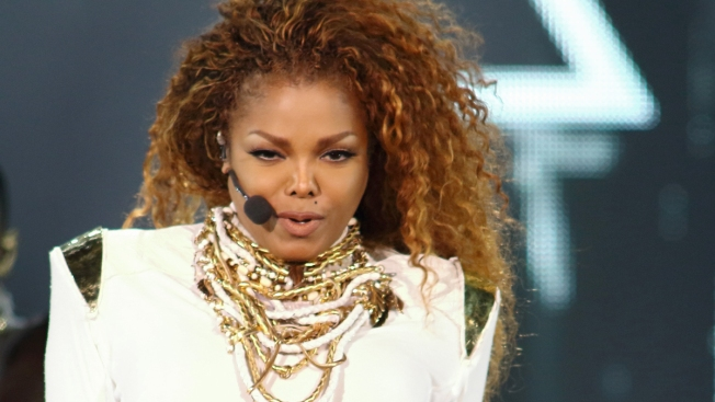 Janet Jackson Announces New 'Unbreakable' Tour Dates