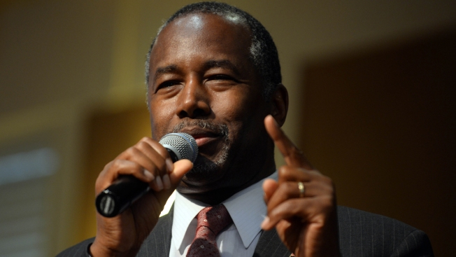 Ben Carson Explains Why Seventh-Day Adventist Church Is Right for Him
