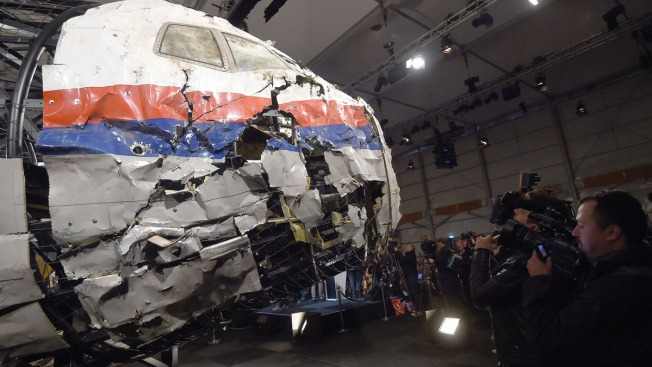 MH17 Report: Shocking Details About Final Moments