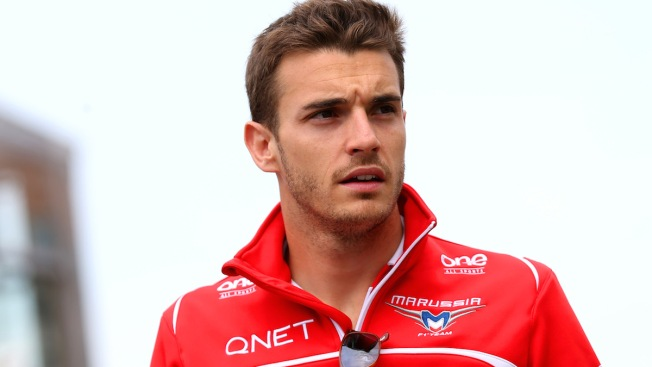 Formula One Driver Jules Bianchi Dies of Injuries From 2014 Crash