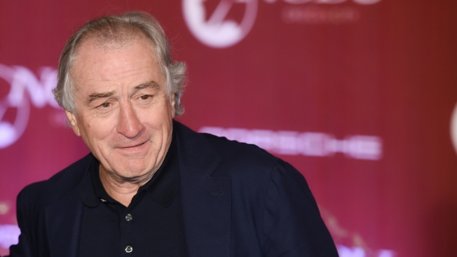 Robert De Niro Compares Trump With 'Taxi Driver' Character