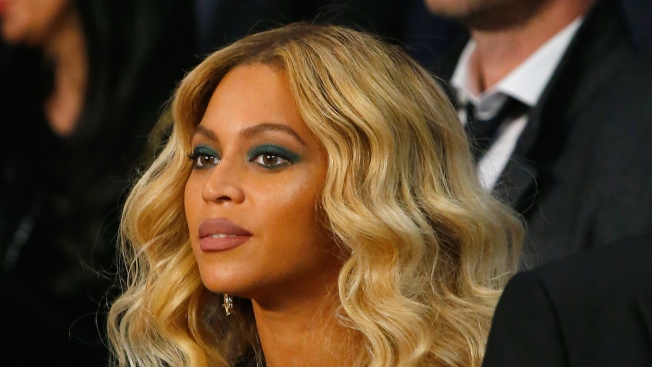 Beyonce's 'Lemonade' to Be Submitted for Emmy Consideration