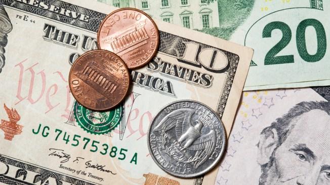 Trail of Money Leads Police to Pennsylvania Burglary Suspect