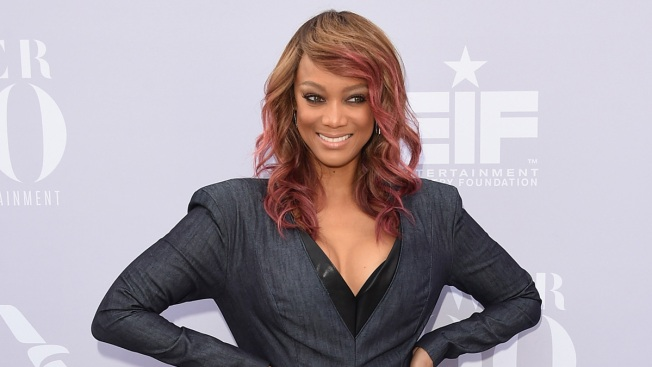 Tyra Banks Returning as Host of 'America's Next Top Model'