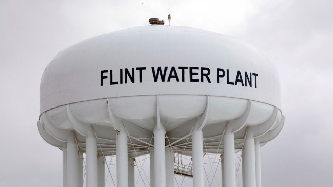 Officials Investigating Whether Flint Water Linked to Legionnaires