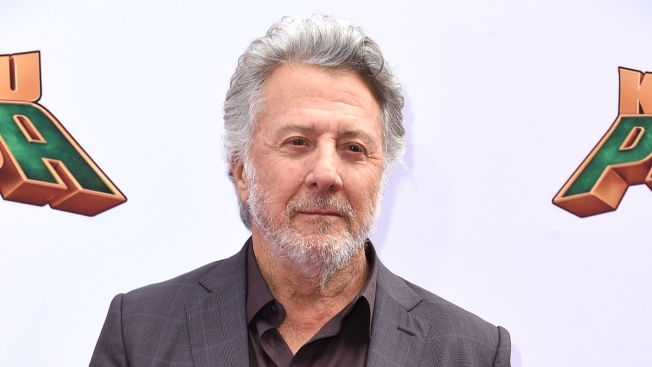 Dustin Hoffman Apologizes After Sexual Harassment Accusation