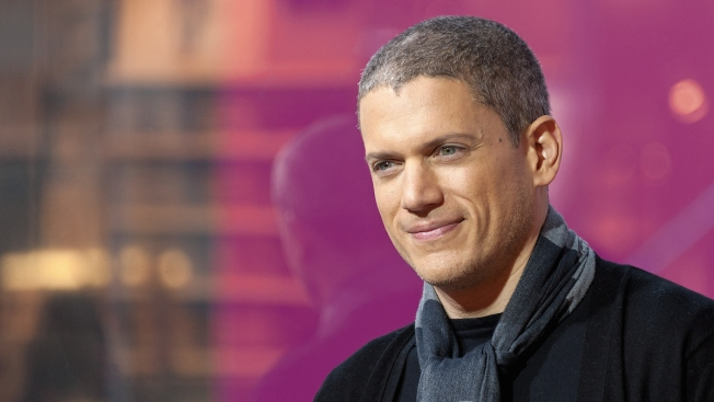 Wentworth Miller Recalls Suicidal Past in Empowering Response to Fat-Shaming Meme: 'I Was Suicidal'