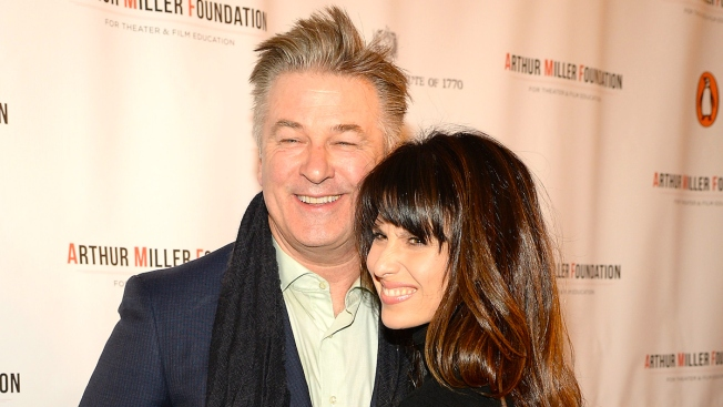 Alec Baldwin's Wife Hilaria Announces She's Expecting a Boy