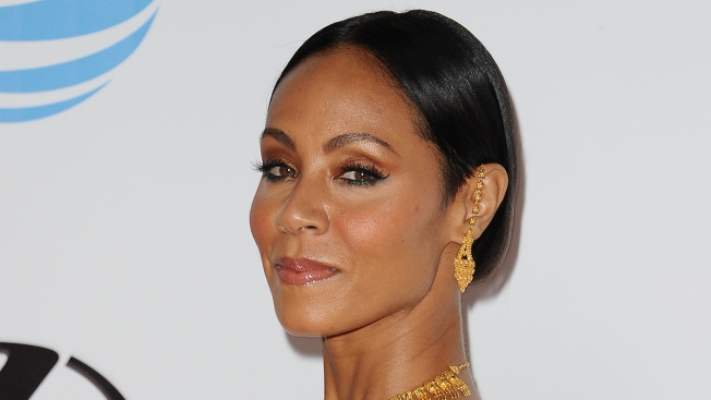 Jada Pinkett Smith Responds to Chris Rock's Oscars Joke About Her