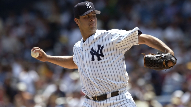 Former Yankees Pitcher Allegedly Busted With More Than 20 Kilos of Cocaine, Heroin