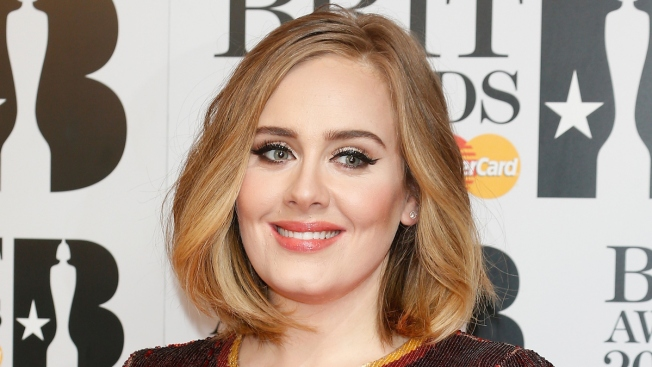 Adele's '25' Coming to Spotify, Apple Music, Tidal