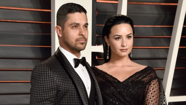 Demi Lovato and Wilmer Valderrama Break Up After Almost 6 Years of Dating