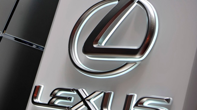 Lexus Recalls More Than 120,000 Cars Over Engine Fuel Leaks That May Cause Fires