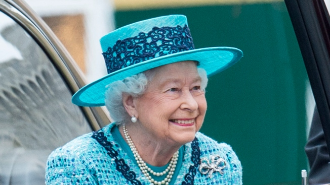 Queen Elizabeth II to Mark 90th Birthday at Windsor Castle