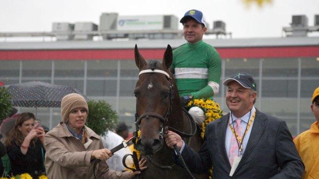 Jockey Kent Desormeaux Out of Rehab Ahead of Belmont Stakes