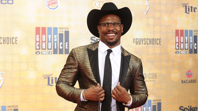 Image result for von miller nfl cowboy hat 1200 pic