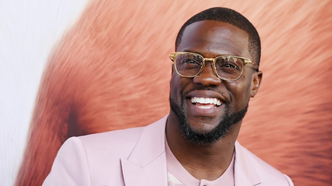 Forbes Highest-Paid Comedians 2016: Kevin Hart Dethrones Jerry Seinfeld