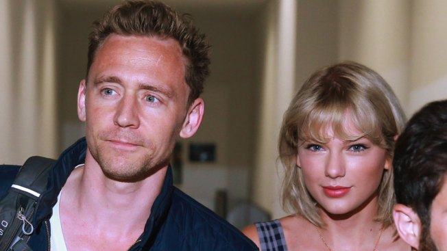 Taylor Swift, Tom Hiddleston Call It Quits: Reports