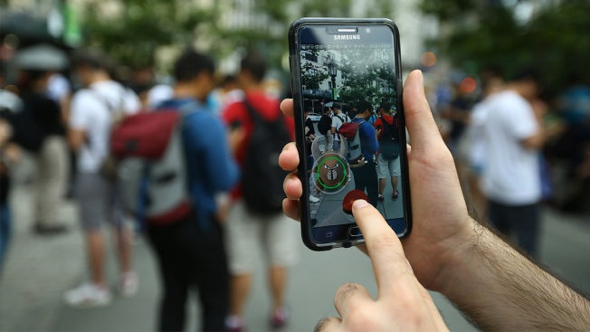 Man Quits Job to Hunt Pokemon Full Time: Reports