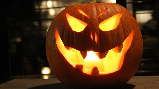 Police Officers Issue 'No Tolerance' Warning for Halloween Pranksters
