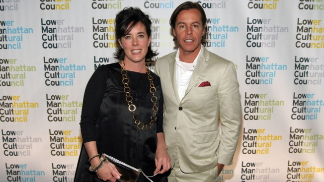 Andy Spade Pays Tribute to Late Wife Kate; Opens Up About 'Difficult Time'