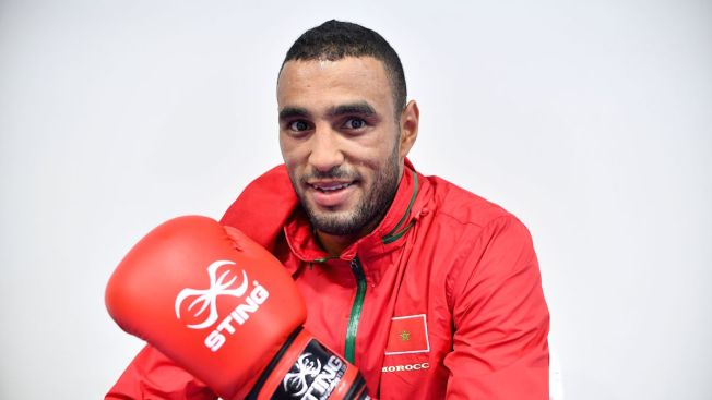 Moroccan Boxer Out of Olympics After Sex Assault Allegations