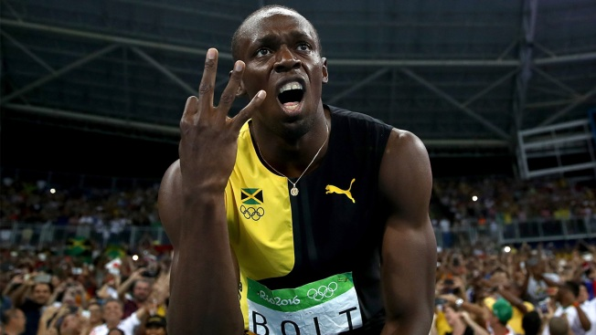 Rio Day 14: Usain Bolt Wins 9th Gold, Felix Makes History and Other Memorable Moments