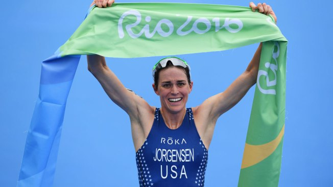 Rio Olympics by the Numbers Day 15: 1st US Triathlon Gold, Diving Upset and More