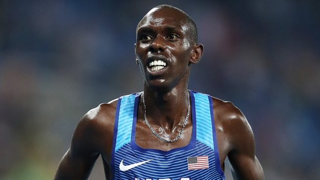 US 5000-Meter Silver Medalist Disqualified, Then Reinstated