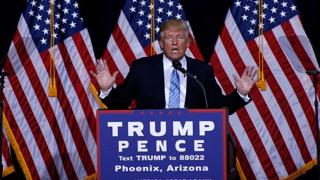 Fact-Checking Donald Trump's Immigration Speech in Arizona