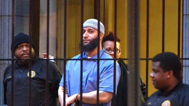Adnan Syed, Subject of 'Serial,' to Get New Trial